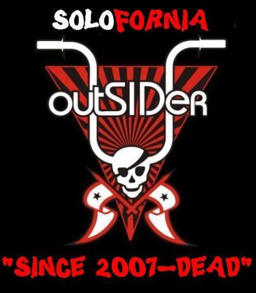 outsider solofornia