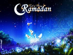 Cerita Tentang Ramadhan