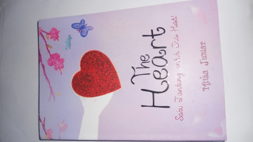 novel the heart