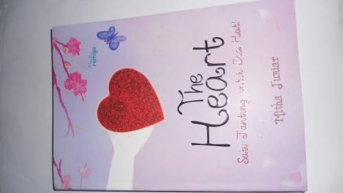 novel the heart