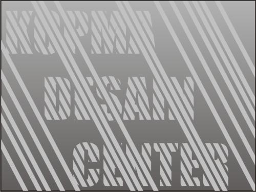 Poster Kopma Desain Center