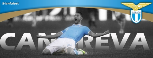 wallpaper Mauro candreva lazio football player
