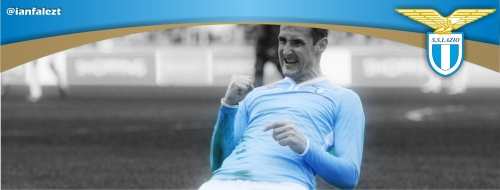 Facebook Header Klose Lazio Legendary Striker