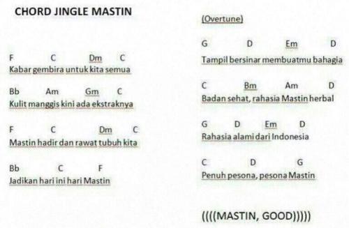 jingle mastin