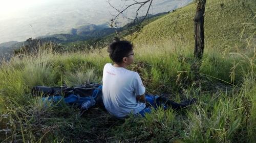 Bagian-bagian Gunung Merbabu via Selo, Boyolali
