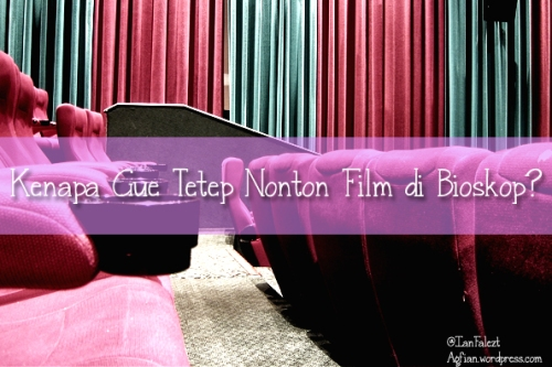 blog post movie theatre