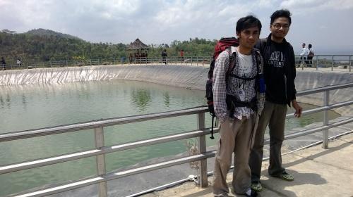 Travel Guide: Gunung Api Purba Nglanggeran