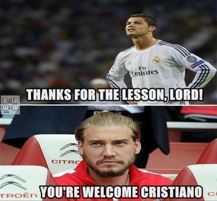 Lord Bendtner 5