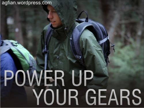 blog post merawat baju gunung
