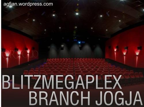Harapan Saya Dengan Dibukanya Blitz Megaplex Di Jogja