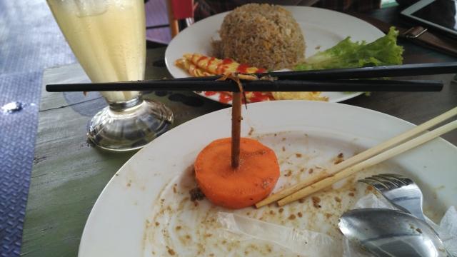 Rahasia Flying Noodle Jogjakarta
